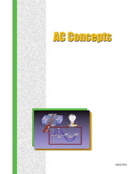 AC Concepts - Study Guide
