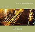 AASHTO Drainage Manual, CD-ROM