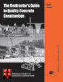 The Contractor's Guide to Quality Concrete Construction - Third Edition - Book & MP3