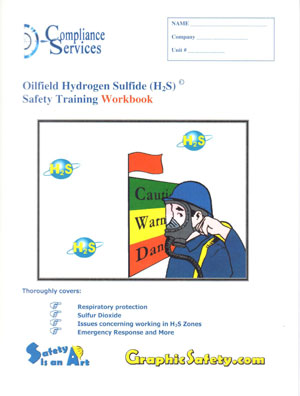 Oilfield H2S Safety Training