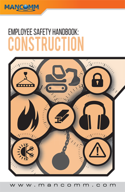 EMPLOYEE SAFETY HANDBOOK: CONSTRUCTION
