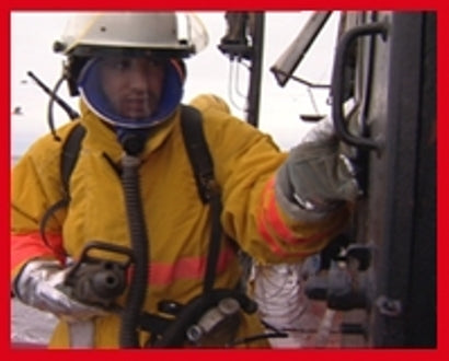 Marine Fire Prevention, Training and Response