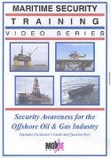 Security Awareness for the Offshore Oil & Gas Industry DVD