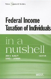 Federal Income Taxation of Individuals, 8th Edition