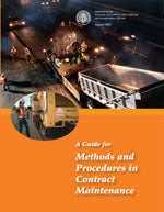 A Guide for Methods and Procedures in Contract Maintenance, 2nd Edition, Single User PDF Download