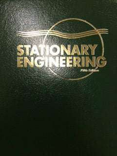 Stationary Engineering, 5th Edition