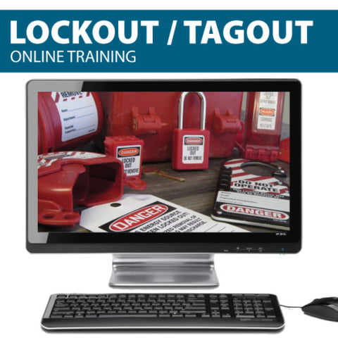 Lockout/Tagout Online Training