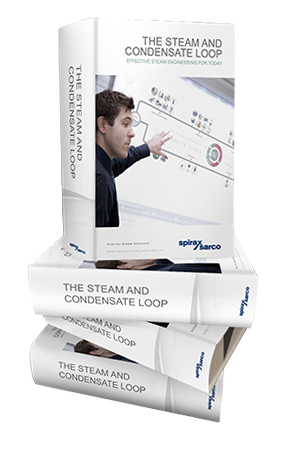 STEAM & CONDENSATE LOOP BOOK