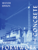 SP-4(STU): Special Student Discount for (SP-4) Formwork for Concrete