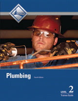NCCER Plumbing Level 2 Trainee Guide, 4th Edition