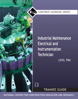 NCCER Industrial Maintenance Electrical & Instrumentation Level 2 TG
