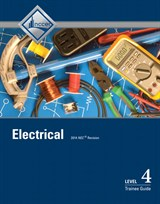 NCCER Electrical Level 4 Trainee Guide, 8th Edition