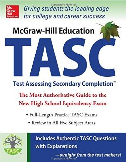 McGraw-Hill Education TASC: The Official Guide to the Test