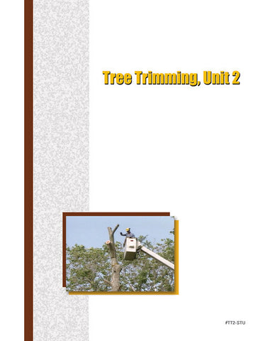 Tree Trimming 2 - Study Guide