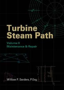 TURBINE STEAM PATH MAINTENANCE & REPAIR VOL 2