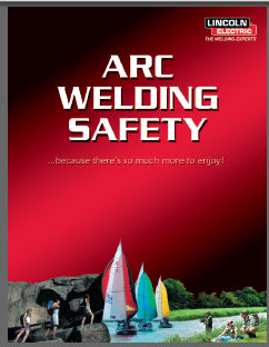 Arc Welding Safety: Guide for Safe Arc Welding