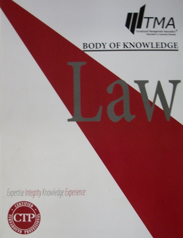 Body of Knowledge Law