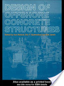 Design of Offshore Concrete Structures