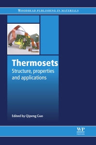 Thermosets 1st Edition
