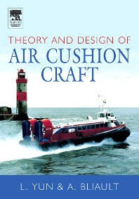 Theory and Design of Air Cushion Craft 1st Edition
