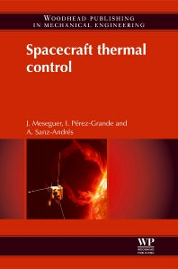 Spacecraft Thermal Control 1st Edition