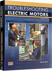 Troubleshooting Electric Motors 5th Edition