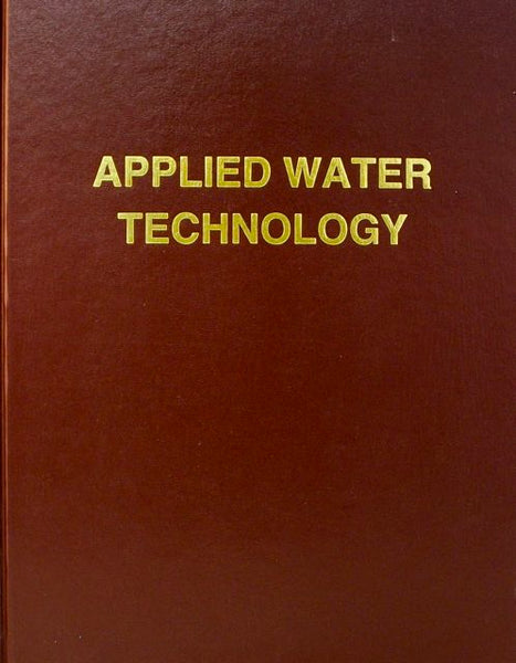 Applied Water Technology
