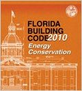 2010 Florida Building Code - Energy Conservation