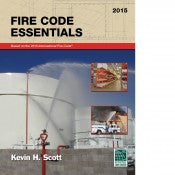 Fire Code Essentials 2015