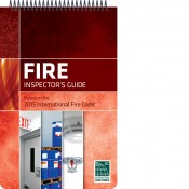 Fire Inspector's Guide Based on the 2015 IFC