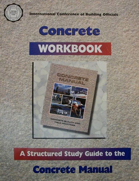 Concrete Manual Study Companion