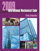 2009 International Mechanical Code Study Companion