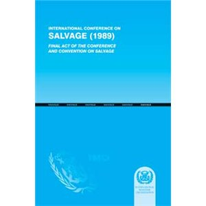 International Conference on Salvage (1989)