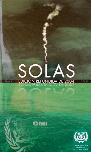 SOLAS Consolidated Edition (Spanish) 2004