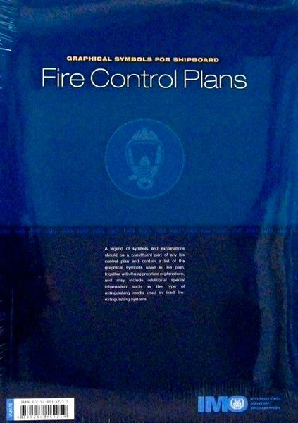 2006 IMO Graphical Symbols for Shipboard Fire Control Plans