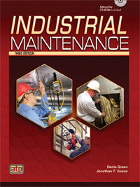 Industrial Maintenance  3rd Edition