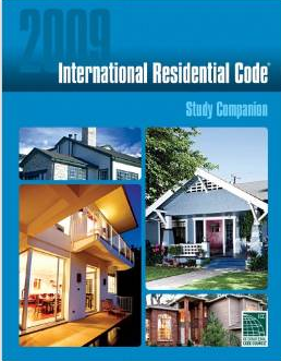 2009 International Residential Code Study Companion