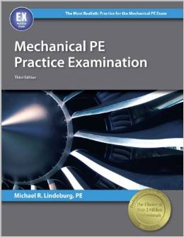 Mechanical PE Practice Examination