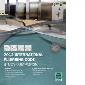 2012 International Plumbing Code Study Companion