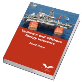 Upstream and Offshore Energy Insurance