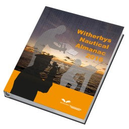 Witherbys Nautical Almanac 2016