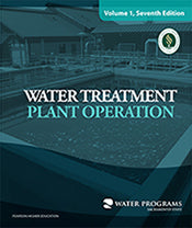Water Treatment Plant Operation Volume 1, 7th Edition