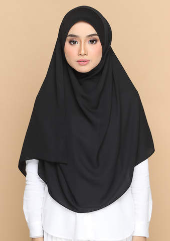 Nayla Basic in Soul Black