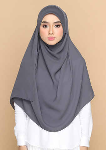 Nayla Basic in Cool Grey