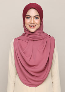 Lakia Bawal Instant in Mauve Wood