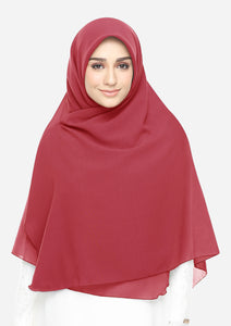 Bawal Rossy In Apple Red