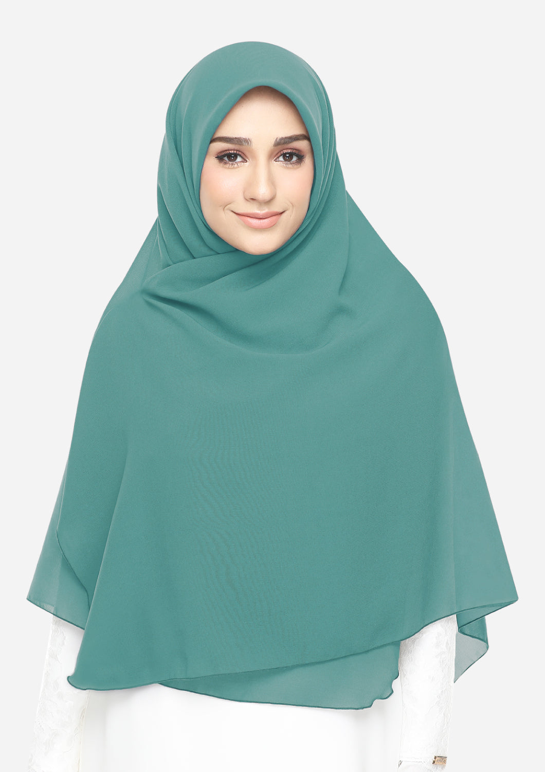 Bawal Rossy In Clover Green