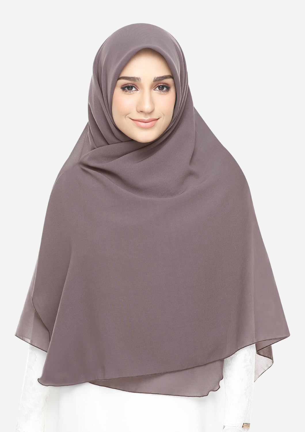 Bawal Rossy In Rusty Brown