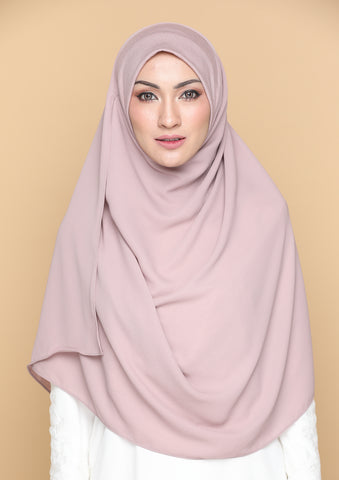 Nayla Basic in French Rose