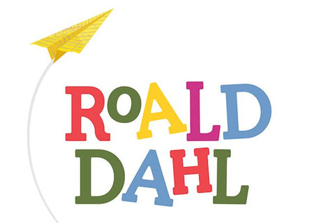 buy Roald Dahl books